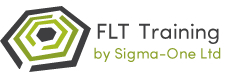 FLT Training Logo